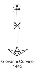 Logo Giovanni Corvino